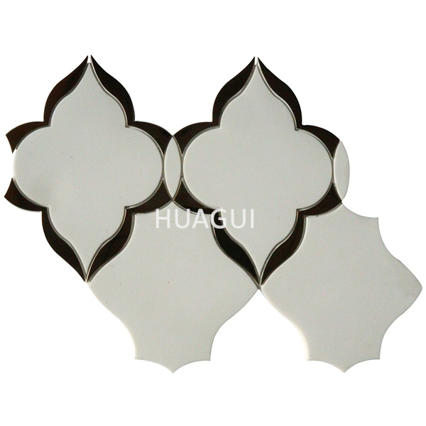 Good price handmade ceramic tile